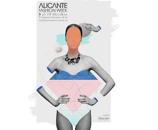 PARFUM FACTORY ALICANTE FASHION WEEK del 8 al 10 de Octubre 2015