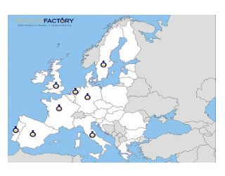 PARFUM FACTORY – EXPANSION EN EUROPA