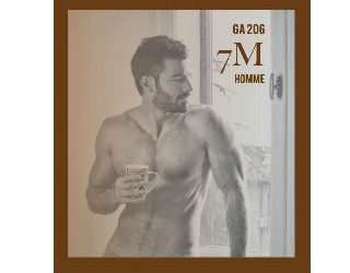 7M FOR MEN – NEW PERFUME