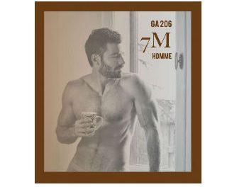 7M POUR HOMME – NUEVO PERFUME