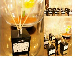 Parfum Factory Reed Diffussers Air Freshners