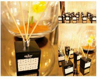 Los Mikados Parfum Factory en El Casino de Murcia