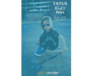 New Launching TATUS KIDS BOYS