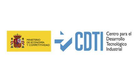 CDTI – Centro para el Desarrollo Técnico Industrial y Parfum Factory