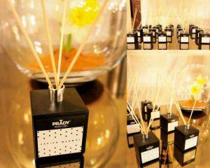 fábrica de perfumes a granel