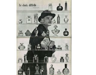 HOW TO CHOOSE A PERFUME AS A GIFT