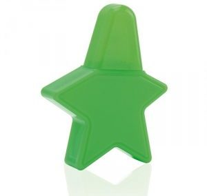 PERFUMADOR FORMA ESTRELLA VERDE AT224 / 15 ML