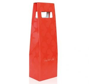 RED GIFT CARTON BOX