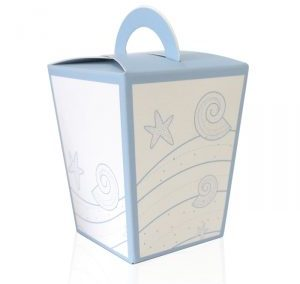 CUSTOMIZED BABY – KIDS BASKET CARTON GIFT  BOX