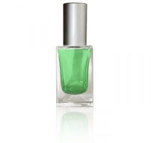 SQUARE THREAD GLASS BOTTLE 30 ML