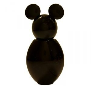CONJUNTO FRASCO MICKEY NEGRO 35ML