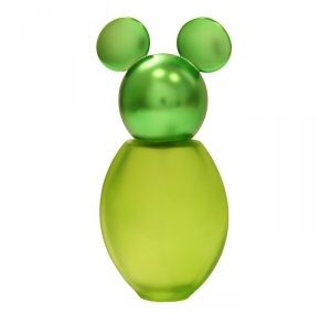 CONJUNTO FRASCO MICKEY VERDE 35ML