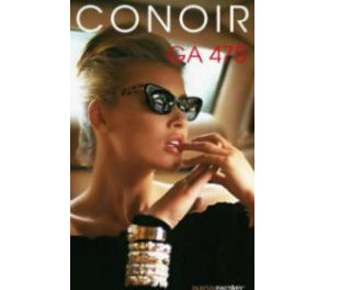 "EXPANDING OUR FRAGANCE CATALOGUE: NEW SCENT FOR HER ""CONOIR"""