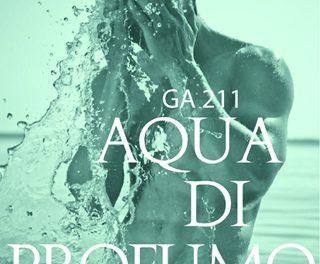Nouvelle Fragance «Gio Profumo»