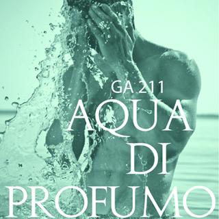 New Fragance: Gio Profumo