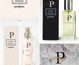 NUEVA LINEA DE PERFUME – PURE PARFUM PREMIUM