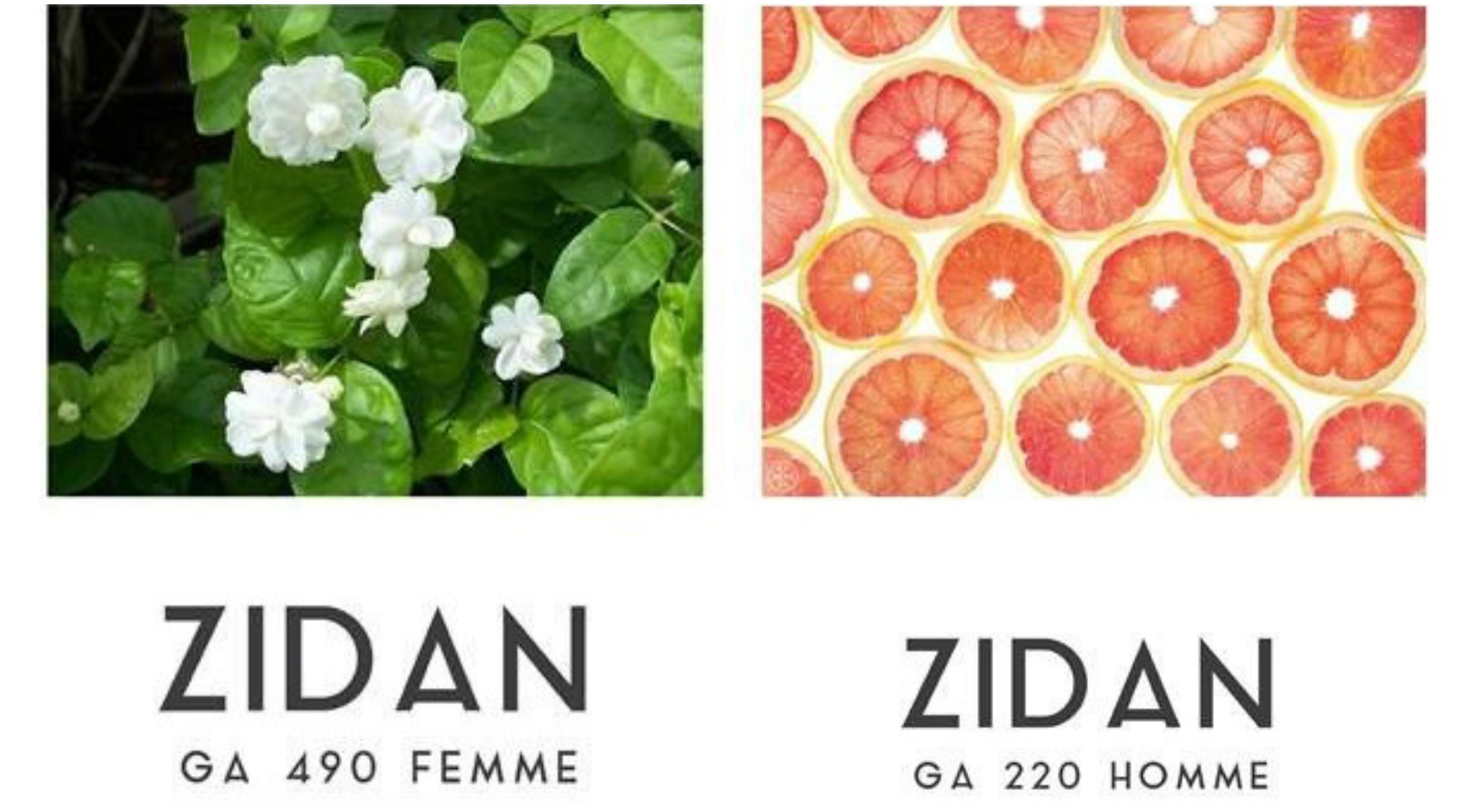 fabricantes de perfumes a granel