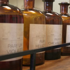 fabricantes de perfumes de equivalencia